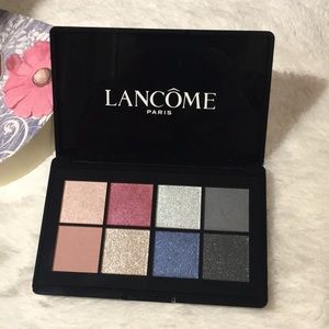 NEW Lancôme Eye Shadow Palette